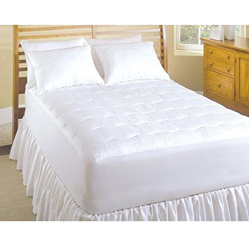 Low Voltage Heated Mattress Pad - 3