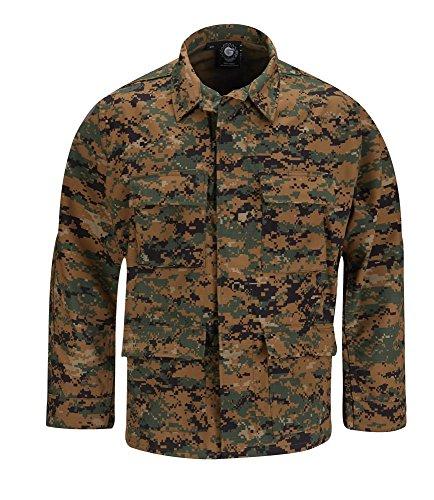 Propper Men's Uniform BDU Coat