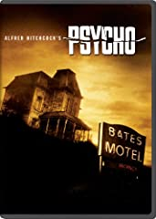 One of the most shocking films of all time, Alfred Hitchcock's Psycho changed the thriller genre forever. Join the Master of Suspense on a chilling journey as an unsuspecting victim (Janet Leigh) visits the Bates Motel and falls prey to one o...