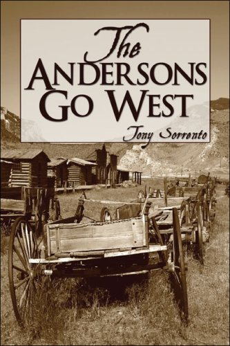 The Andersons Go West (Post Sorrento)