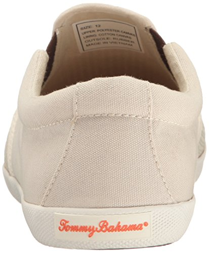 Tommy Bahama Mens Kamiki Slip-on Loafer Ljus Khaki