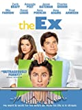 DVD : The Ex (Unrated)