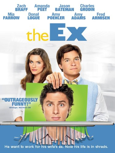 The Ex  Unrated