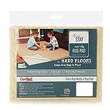 Con-Tact Brand Eco-Stay Non-Slip Rug Pad, 8' x 10'