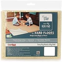 Con-Tact Brand Eco-Stay Non-Slip Rug Pad, 4 x 6