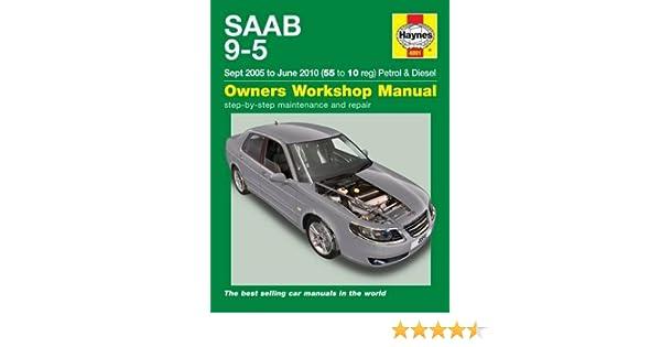 saab 9 5 haynes publishing 9781785213045 amazon com books rh amazon com saab 9-5 owner's manual pdf saab 9-5 owner's manual pdf