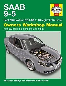 saab 9 5 haynes publishing 9781785213045 amazon com books rh amazon com 2005 saab owners manual 2005 saab 9-7x owner's manual