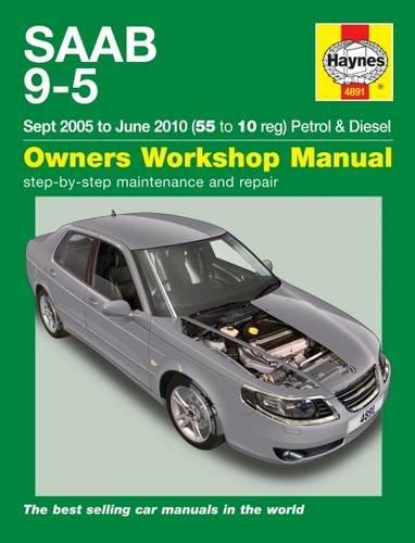 Download Saab 9-5 PDF