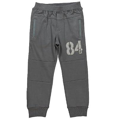 Boboli Grey 84 Sweatpants