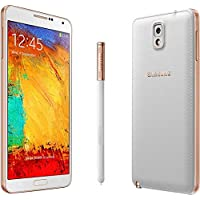 Samsung Galaxy Note 3 N9005 (32 GB, 4G LTE + Wifi, White Gold