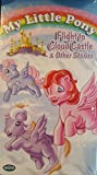 My Little Pony: Flight to Cloud Castle & Other Stories Vhs