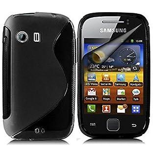 Samsung Galaxy Y GT-S5360 (Metallic Gray): Amazon.in: Electronics