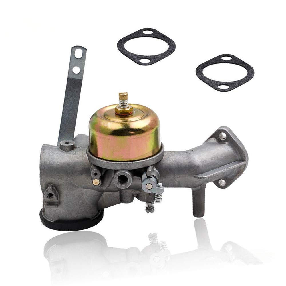 MOSTPLUS New Carburetor For Briggs & Stratton Model 491031 490499 491026  281707 12HP Engine with Gaskets