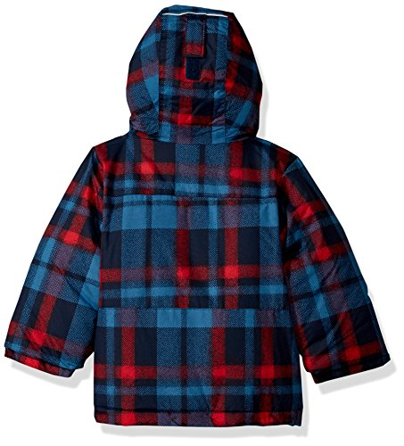 Columbia Collegiate Columbia Plaid Columbia Print Navy Columbia Columbia OT6vp6t