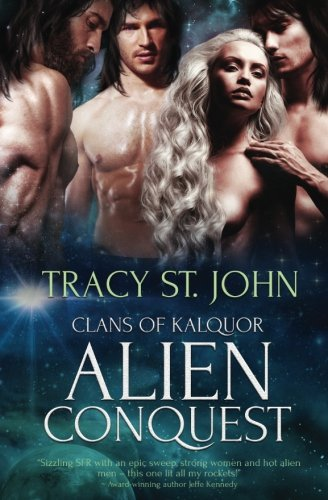 Alien Conquest (Clans of Kalquor) (Volume 3) by Totally Bound Publishing