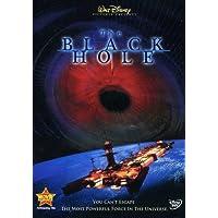 The Black Hole (Bilingual)