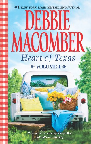 Heart of Texas Volume 1: An -