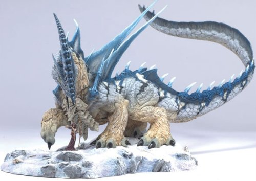 Ice Dragon Clan MCFARLANE TOYS