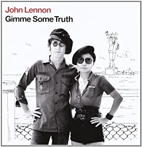 John Lennon Gimme Some Truth Amazon Com Music