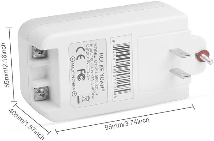 Honeywell Lynx L5100 L5200 L5210 L7000 300-04705V1 Power Supply Transformer USED