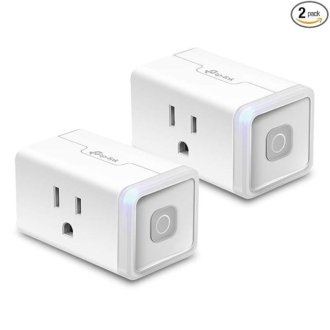 Kasa Smart WiFi Plug Lite (HS103P2)