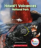 Hawai'I Volcanoes National Park (Rookie National Parks)
