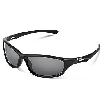 8a09c1a8c66 Duduma Tr601 Polarized Sports Sunglasses Baseball Cycling Fishing Golf  Superlight Frame