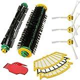 Arclyte iRobot Roomba 500 530 550 560 Series Vacuum Accessory Refresh Parts Kit
