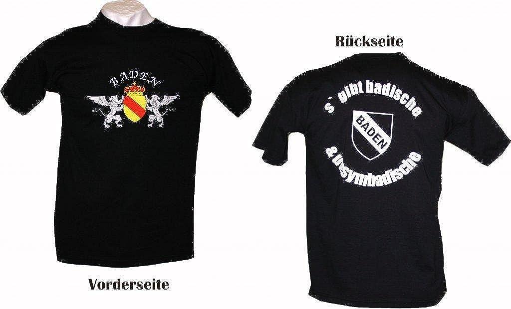 Baden-Fanartikel T-Shirt
