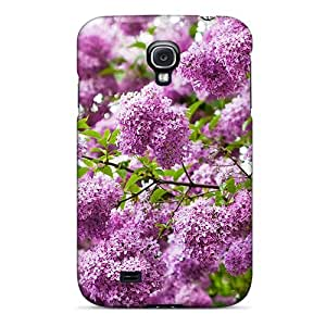 For Galaxy S4 Case - Protective Case For MichelleNCrawford Case