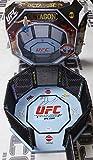 Fedor Emelianenko Signed Official UFC Toy Octagon