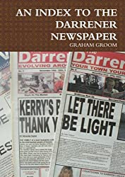 An Index To The Darrener Newspaper