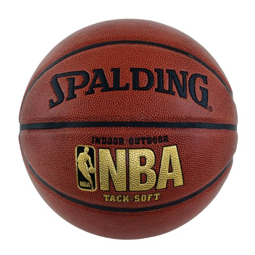 Spalding NBA Tack Soft Basketball product image