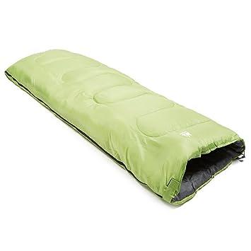Eurohike Super Snooze 250 Saco de Dormir Tiendas Camping Dormir Dormir Bolsas, Verde, Talla Única: Amazon.es: Deportes y aire libre
