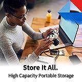 Toshiba Canvio Advance 2TB Portable External Hard