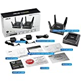 Asus RT-AX92U AX6100 Tri-Band Wi-Fi 6 Mesh Router
