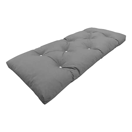 cheap grey dhp ip futon walmart en canada qty mattress