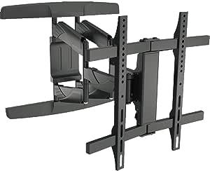 Bluetek Wall TV Mount for 32 - 65 Inch Screens , Black , BT-C3265