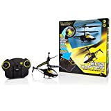 RC Helicopter - TX Juice EAZI Copter - World's First R/C Helicopter with Altitude Stabilization - Toys for children and adults