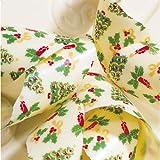 PCB Chocolate Transfer Sheet: Christmas Trees, 15 Sheets