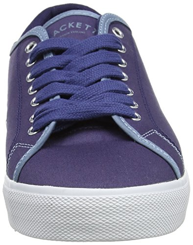 Plimsole London para Zapatillas Hackett Ink Azul Mr Hombre Classic Svqztxw7H