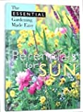Perennials for Sun, International Masters Publishers, 1892207141