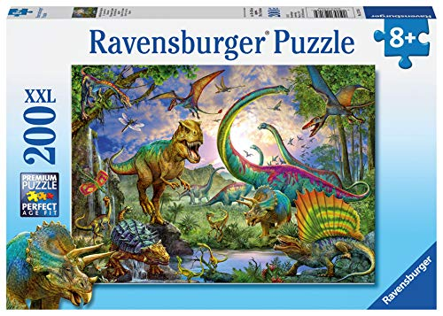 Ravensburger Realm of The Giants 200 Piece Jigsaw