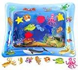 HISTOYE-Tummy-Time-Water-Mat-for-Babies-Leakproof-PVC-Premium-Inflatable-Baby-Water-Mat-Toys-for-Infants-Toddl