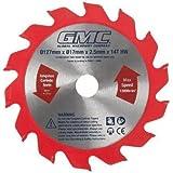 GMC 162294 Lame de scie pour plancher stratifié