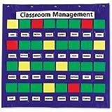 Learning Resources Junior Organization Station, Pocket Charts