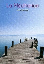 Petit Livre de - La méditation
