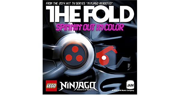 Lego Ninjago - Spinning out in Color de The Fold en Amazon Music ...