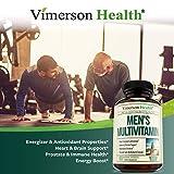 Men's Daily Multimineral Multivitamin