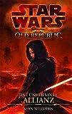 Star Wars The Old Republic: Eine unheilvolle Allianz